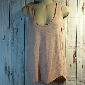 Woman's Madewell tank size M